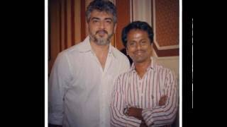 Ajith team up with AR Murugadoss