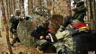 Magfed Paintball Highlights || Paintball Express