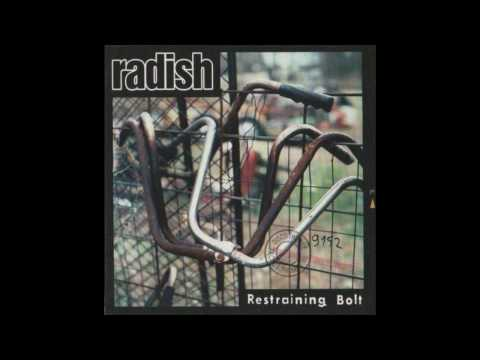 Radish - Failing And Leaving
