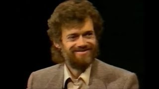 Terence Mckenna - There Is An Infinite World Outside Of Your Culture Waiting To Be Explored