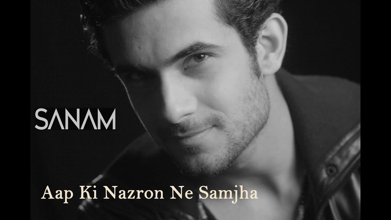 Aap Ki Nazron Ne Samjha Lyrics – Sanam