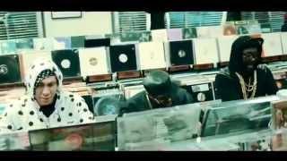 The Black Eyed Peas - Yesterday