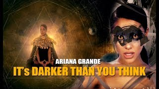 Download Lagu What's Happening to Her? This'll Change EVERYTHING of ARIANA GRANDE u liked forever! Gratis STAFABAND