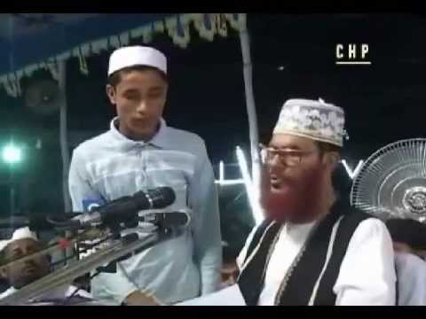 Bangla: Tafseer Mahfil - Delwar Hossain Sayeedi at Chittagong 2006 Day 3 [Full]