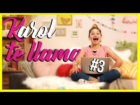 Karol Sevilla I #KarolTeLlama3 I Karol Te llama 3