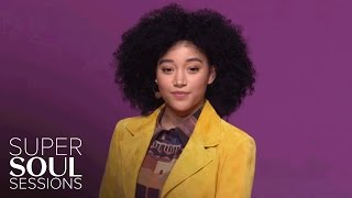 Amandla Stenberg Vulnerability Is the Key to Authe