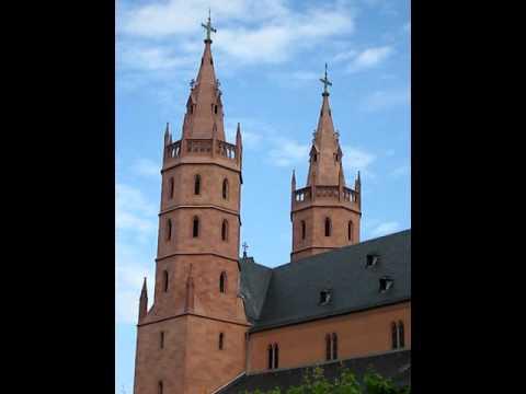 Worms Liebfrauenkirche Plenum