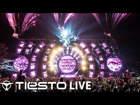 Tiësto - Live @ Ultra Music Festival 2014 Music Videos