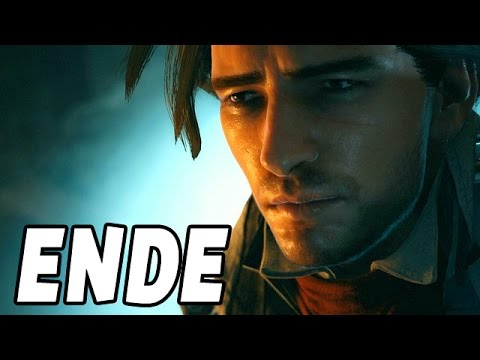 Let's Play Assassin's Creed Unity Gameplay German Deutsch #68 - Das Ende / Ending