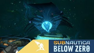 Subnautica: Below Zero Deep Dive Update