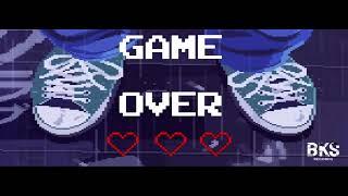 LiL Xantos, Mariscal -  Game Over  (Prod. BKS Records)