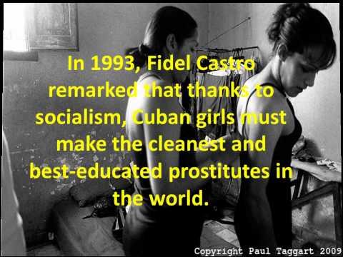 Sex Tourism in Cuba