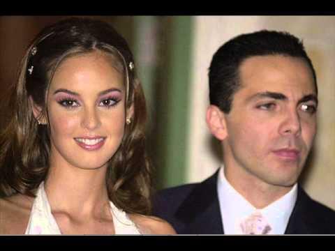 Ex esposa de Cristian Castro LO ATACA OTRA VEZ!!
