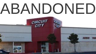 Abandoned - Circuit City