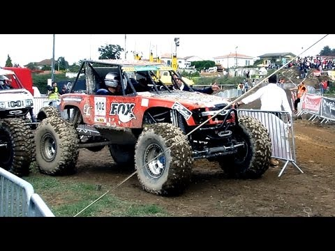 Campeonato Nacional Trial 4x4 Paredes 2013 ##BEST VIDEO##