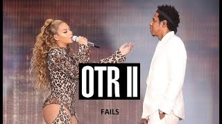 OTR II   ** ALL FAILS**