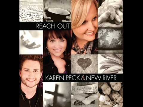 Good Things Are Happening By Karen Peck And New River video