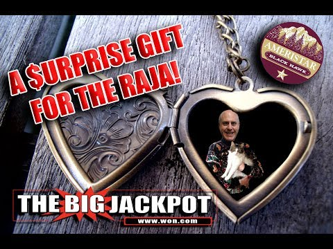 🎰 The Raja Unexpectedly Scores A Big Jackpot On Lock It Link! ❤