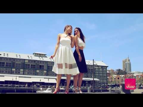 VIVAZ Dance Shoes @ The 2017 Sydney Latin Festival