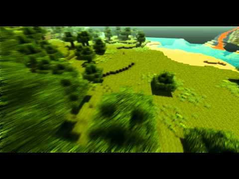 ▶ Minecraft Ultra Graphics