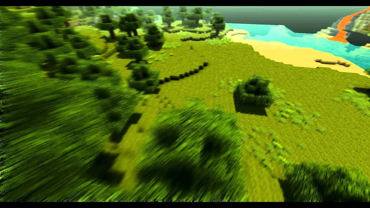 Minecraft Ultra Graphics