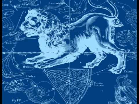 Звездный Атлас Яна Гевелия 1690.wmv