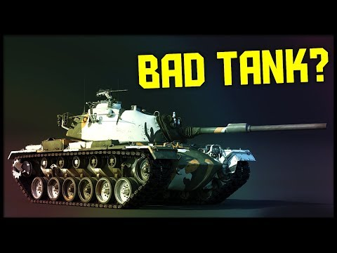 is this tank BAD? || Magach 3 (War Thunder Tanks Gameplay)