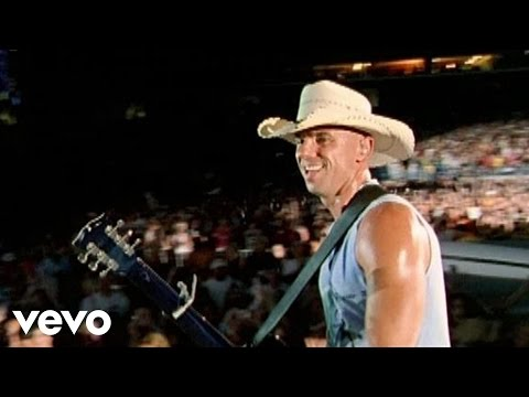 Kenny Chesney - Summertime Video