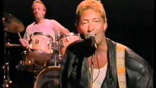 Watch Chris Rea Loving You Again video