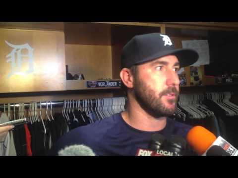 Detroit Tigers' Justin Verlander still encouraged after rough start: 'It's close, it's really close'
