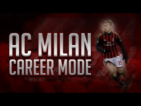 FIFA 15 | NEXT-GEN AC Milan Career Mode | S1E1 | Meet the team! Transfer talks