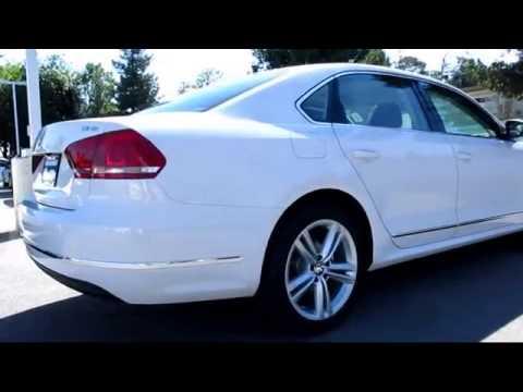 2015 Volkswagen Passat Se W/sunroof & Nav Sedan 4 Dr. San Jose  Sunnyvale  Hayward  Redwood City  Cu