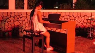 Proud of You - HV Cẩm Vy- ĐỒ RÊ MÍ MUSIC & ART CENTER