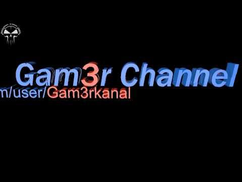 Gam3Kanal Intro Transformer Style