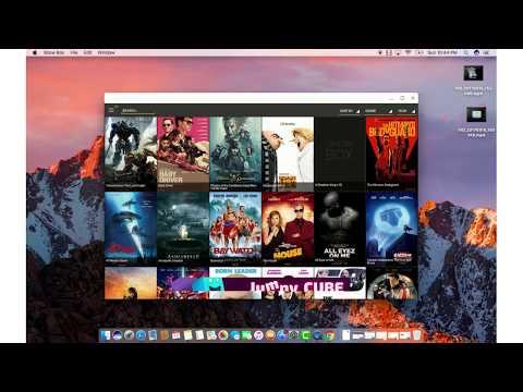 BitTorrent for Mac - Download