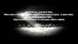 download lagu Disturbed - Haunted Czech Lyrics gratis