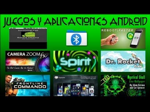 Las Mejores Aplicaciones para Android #011