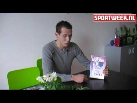 Stefan Groothuis' boeken top 10 - De slinger van Foucault