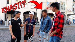 Er Muss in den KNAST!? 😱 | Die größten Gangster von Freiburg | Straßenumfrage