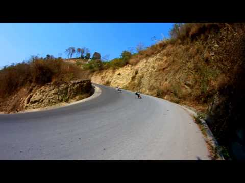 GT Downhill: Sessions_ Palencia