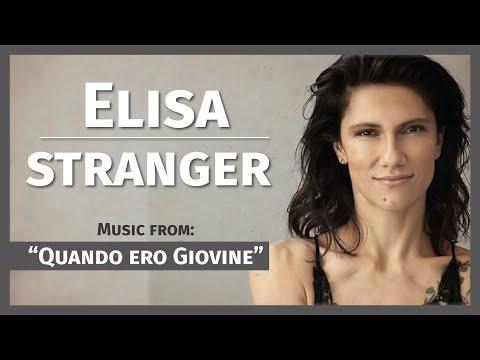 Elisa - Stranger