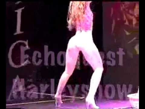 TWERKING SKILLS vs HARLEM SHAKE swimsuit bikini wild 14 girl fun sexy talent hot win fight party