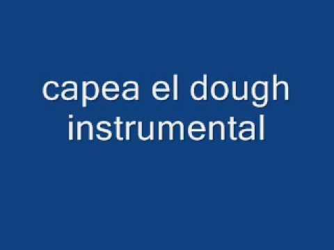 capea el sopon pista capea el dough