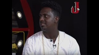 "METAFERIA BEKELE, Jossy ""Min Addis?"" Interview"