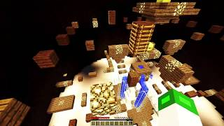 MINECRAFT MAPKA ESCAPE PARKOUR MAP PL #7 download