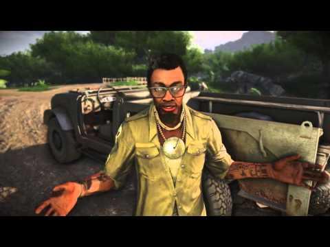 Far Cry 3: Trailer Ufficiale di Lancio [IT]