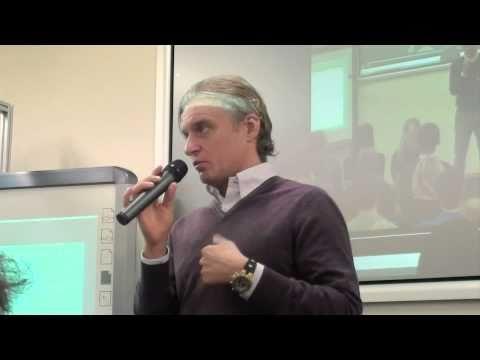 Олег Тиньков и Олег Анисимов об инвестициях в стартапы