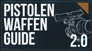 Battlefield 4 Pistolen Guide 2.0 - Die besten Sekundärwaffen (BF4 Waffen Guide/Gameplay)