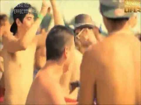 chica loca vs party shaker ( Mammoth remix 2013 )