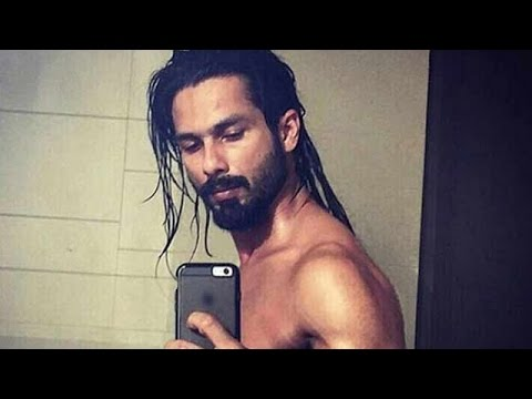 Check Out how Shahid Kapoor became Udta Punjab's Tommy Singh  | Bollywood News | #TMT